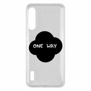 Xiaomi Mi A3 Case One Way