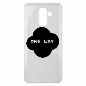 Samsung J8 2018 Case One Way