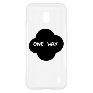 Nokia 2.2 Case One Way