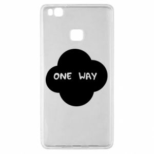 Huawei P9 Lite Case One Way