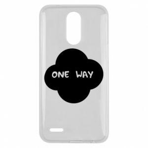 Lg K10 2017 Case One Way