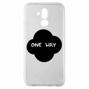 Huawei Mate 20Lite Case One Way