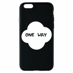 iPhone 6/6S Case One Way