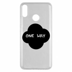 Huawei Y9 2019 Case One Way