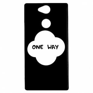 Sony Xperia XA2 Case One Way