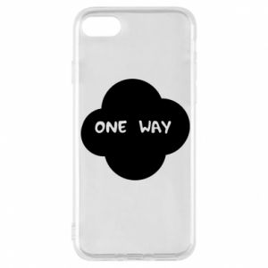 iPhone 8 Case One Way