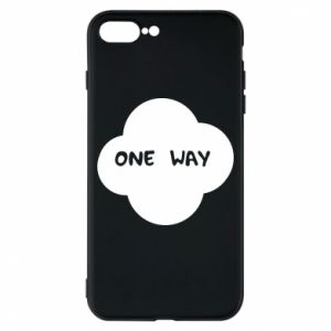 iPhone 8 Plus Case One Way