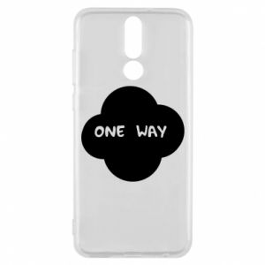 Etui na Huawei Mate 10 Lite One Way