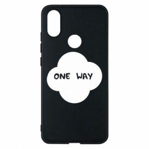 Etui na Xiaomi Mi A2 One Way