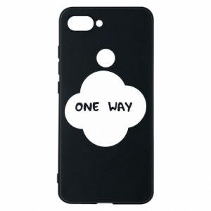 Etui na Xiaomi Mi8 Lite One Way