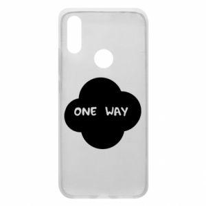 Etui na Xiaomi Redmi 7 One Way