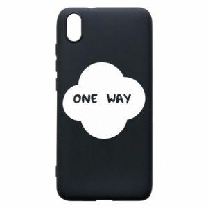 Etui na Xiaomi Redmi 7A One Way