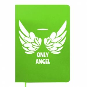 Notepad Only angel