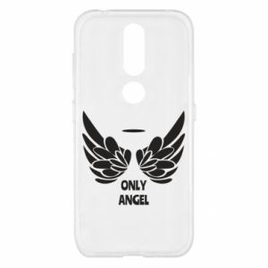 Nokia 4.2 Case Only angel