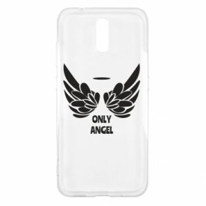 Nokia 2.3 Case Only angel
