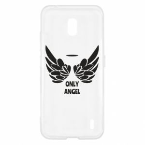 Nokia 2.2 Case Only angel