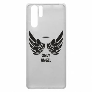 Huawei P30 Pro Case Only angel