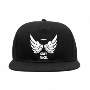 SnapBack Only angel