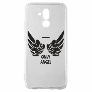 Huawei Mate 20Lite Case Only angel