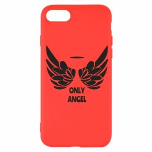 iPhone SE 2020 Case Only angel