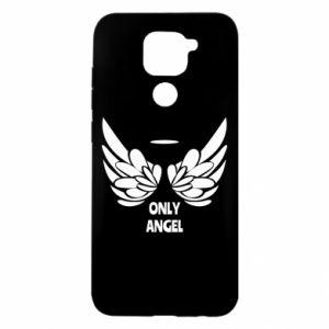 Etui na Xiaomi Redmi Note 9/Redmi 10X Only angel