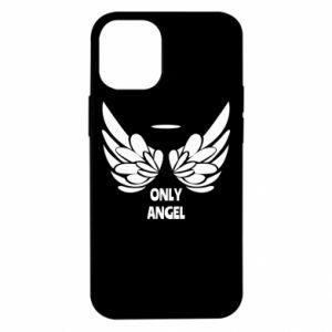 Etui na iPhone 12 Mini Only angel