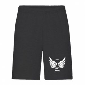 Men's shorts Only angel