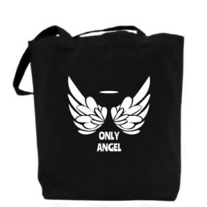 Bag Only angel