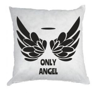 Pillow Only angel