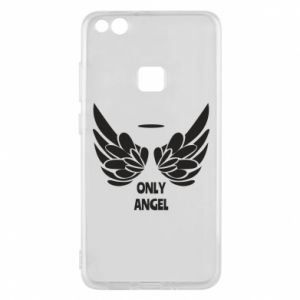 Phone case for Huawei P10 Lite Only angel