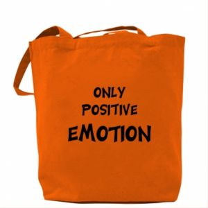 Torba Only positive emotion