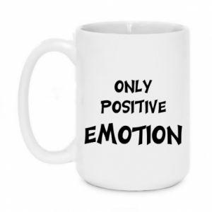 Kubek 450ml Only positive emotion