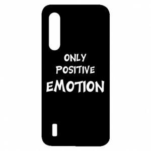 Xiaomi Mi9 Lite Case Only positive emotion