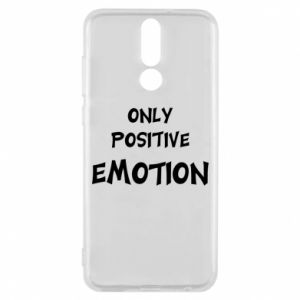 Etui na Huawei Mate 10 Lite Only positive emotion