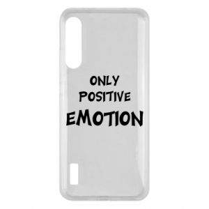 Etui na Xiaomi Mi A3 Only positive emotion