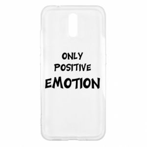 Etui na Nokia 2.3 Only positive emotion