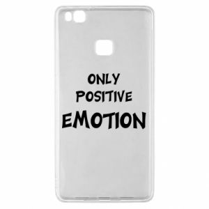 Etui na Huawei P9 Lite Only positive emotion