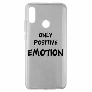 Etui na Huawei Honor 10 Lite Only positive emotion