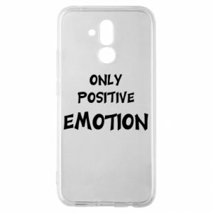 Etui na Huawei Mate 20 Lite Only positive emotion