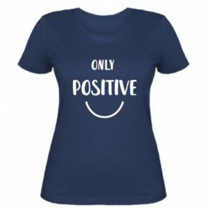 Damska koszulka Only  Positive!