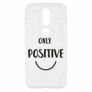 Nokia 4.2 Case Only  Positive!