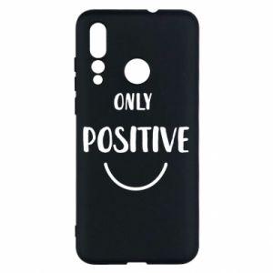 Huawei Nova 4 Case Only  Positive!