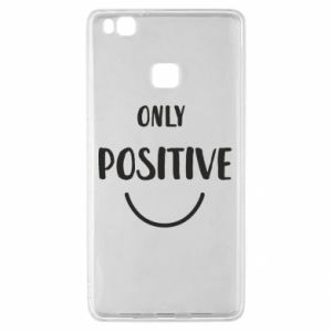 Huawei P9 Lite Case Only  Positive!