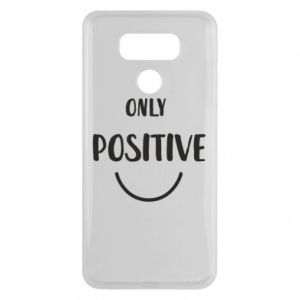LG G6 Case Only  Positive!