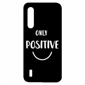 Xiaomi Mi9 Lite Case Only  Positive!