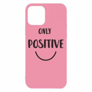 iPhone 12/12 Pro Case Only  Positive!