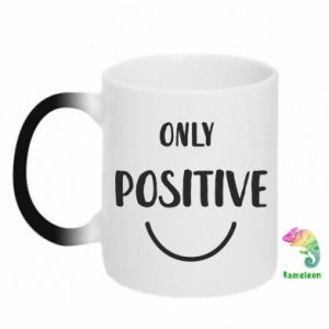 Magic mugs Only  Positive!