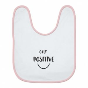 Bib Only  Positive!