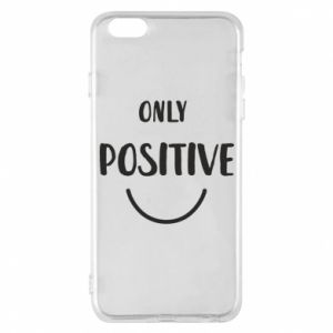 iPhone 6 Plus/6S Plus Case Only  Positive!