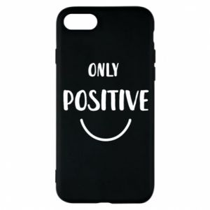 Etui na iPhone 8 Only  Positive!
